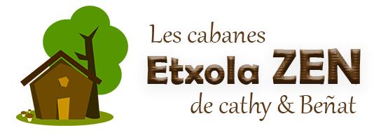 Cabanes Etxola Zen